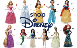 Классическая кукла принцесса Дисней Оригинал Disney