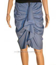 Новая юбка миди от vero moda р 38 m