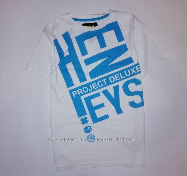 Фирменные футболки  Rebel , Next