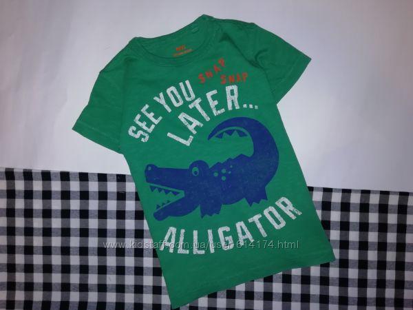 Фирменные футболки Next, F&F