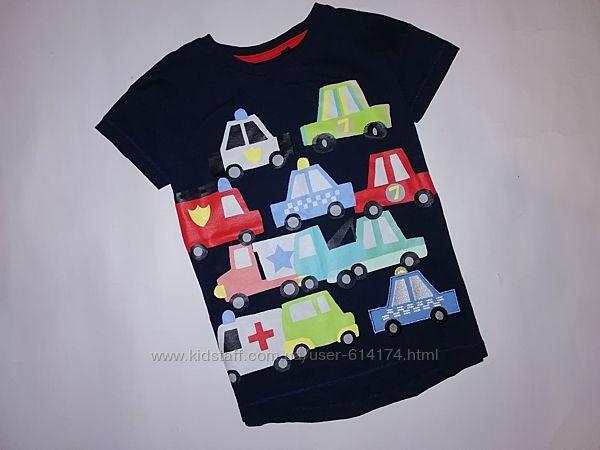 Фирменные футболки Next