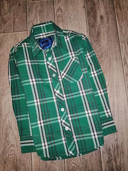 Фирменная рубашка AGE
