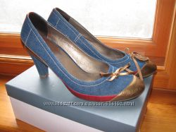 Туфли женские Braska