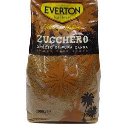 Сахар коричневый тростниковый Everton Италия в Одессе