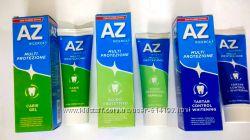 AZ Итальянские зубные пасты 75 мл