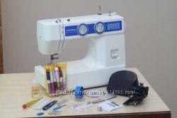 Швейная машина Privileg Super Nutzstich 1508 Германия - Гарантия 6 мес