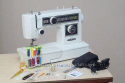 Швейная машина Victoria 753 Германия - Гарантия 6 мес