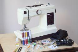 Швейная машина Pfaff Hobby 521 Германия - Гарантия 6 мес