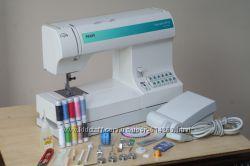 Швейная машина Pfaff Tipmatic 6112 германия - гарантия 6 мес