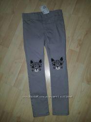 Стильные штаны от H&M