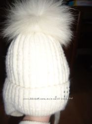 зимняя шапуля