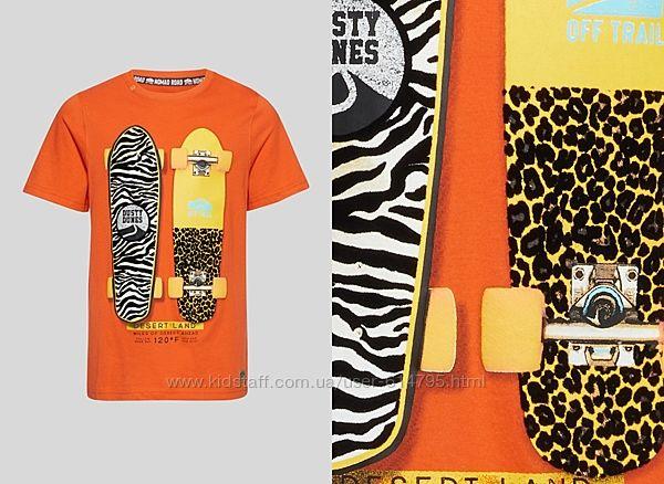 C&A Германия футболка для мальчика подростка 146 -164