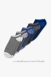 Носки для мальчика C&A. Набор 5 шт.