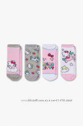 C&A носки для девочки  . Набор 4 шт.