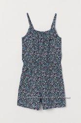 Ромпер для девочки H&M, 10-11 , 11-12 лет