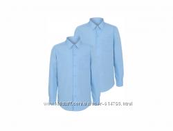 Рубашка для мальчика George, 7-8, 8-9, 9-10,11-12 лет