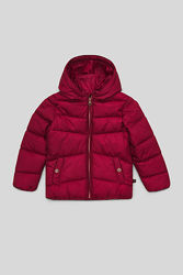 Деми курточка для девочки C&A Германия,4-5,5-6 лет