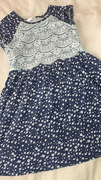 Фирменное летнее платье в идеале