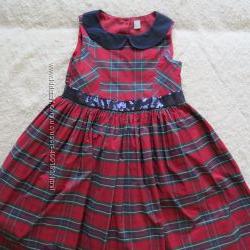 Красивые нарядные платья на 6, 7, 8 лет
