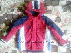 Курточка детская TU на 3 года.