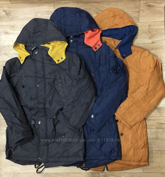 Куртка на флисе для мальчика, Grace