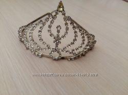 Диадема, корона для утренников, фотосессии
