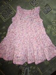 Платье на 12-18мес TU сарафан