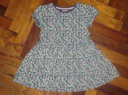 Платье Next на 2-3-4-5лет сарафан