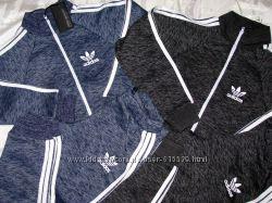 Теплые спортивные костюмы  ADIDAS 146, 152, 160