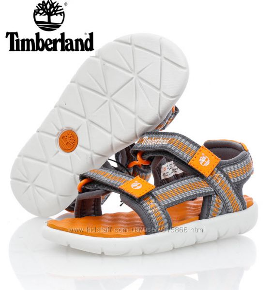 Timberland Perkins сандалии US1, 5 EUR 33 Оригинал Фото стельки