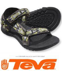 Teva антимикробные сандалии Супер US11 на ногу 16, 5см стелька 18см