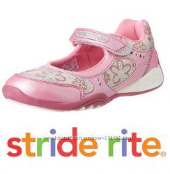 Спортивные туфельки Stride Rite США стелька 16, 5см Очень удобные и мягеньк