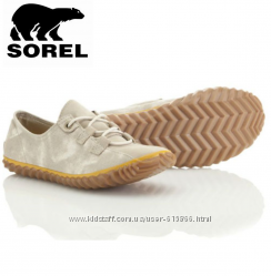 Sorel Супер удобная обувь Комфорт, холщовая ткань Стиль и качество р37