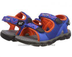 Regatta Terrarock сандалии р 35 37 три зоны фиксации легкие удобные