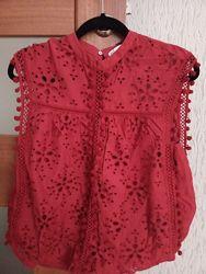 Стильна сучасна блузочка