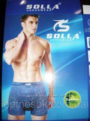 Мужские боксёры SOLLA. 9913