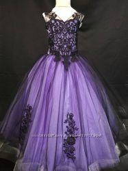 fdd4e82a771 Нарядное бальное детское платье Камелия
