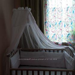 Кроватка Верес