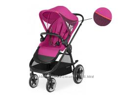 Детская коляска Cybex Balios M 2019