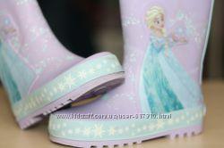 Резиновые сапожки Disney Frozen