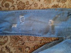 Продам рваные шорты, очень классные, качественные