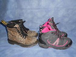 Демисезонная обувка деткам