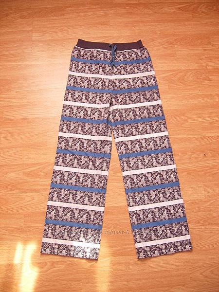Штаны пижамные, спальники, Рumpkin patch, 12 лет, 156 рост, 32 коттон