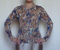 Продам блузу Morgan