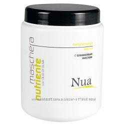 Nua Итальянская косметика для волос по доступным ценам