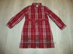 Платье Gymboree на дев. 4-6 лет бу