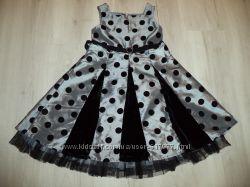 Платье Youngland на дев. 3-6 лет бу