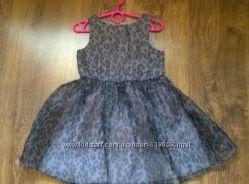 Шикарное платье Mango для принцессы
