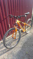 Продам отличный велосипед