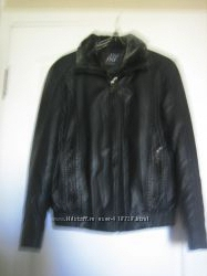 Куртка для подростка на меху размер С